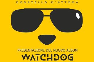 Noicattaro. Watchdog Exviri front