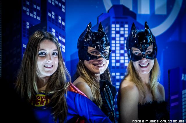 Comic Con Portugal '14