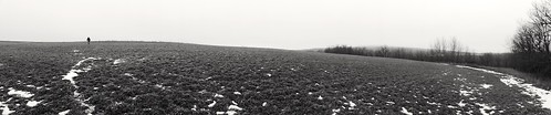 Blue Mounds panorama