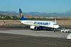 EI-DYY Ryanair 737-800W Malaga