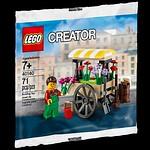 LEGO Creator 40140 Bag