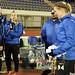 Vrouwen A  SK Lierse  - Club Brugge 019