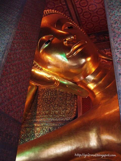 Гигантский Будда