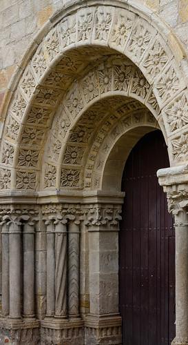 Iglesia de San Juan de Puerta Nueva #01
