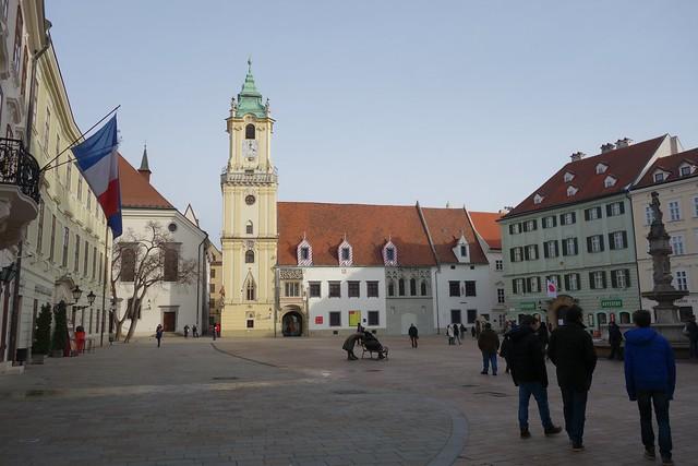 216 - Bratislava