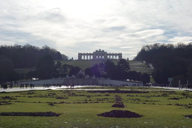 184 - Schloss Schönbrunn