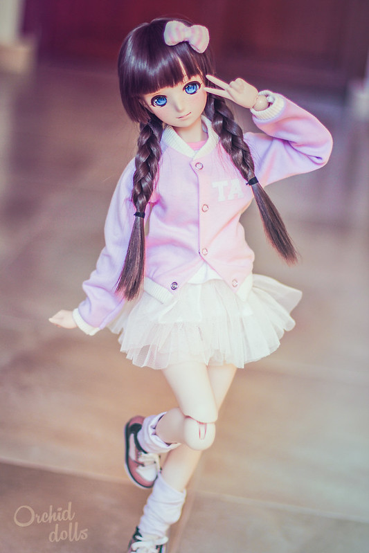 Yummy Fairy Kei!