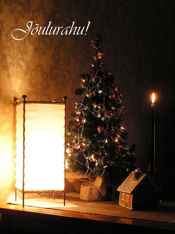 Jõulurahu
