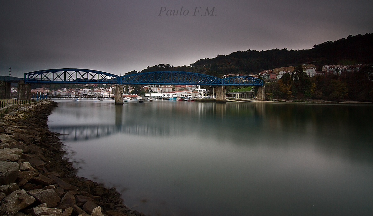 2286 - Pontedeume - Galicia