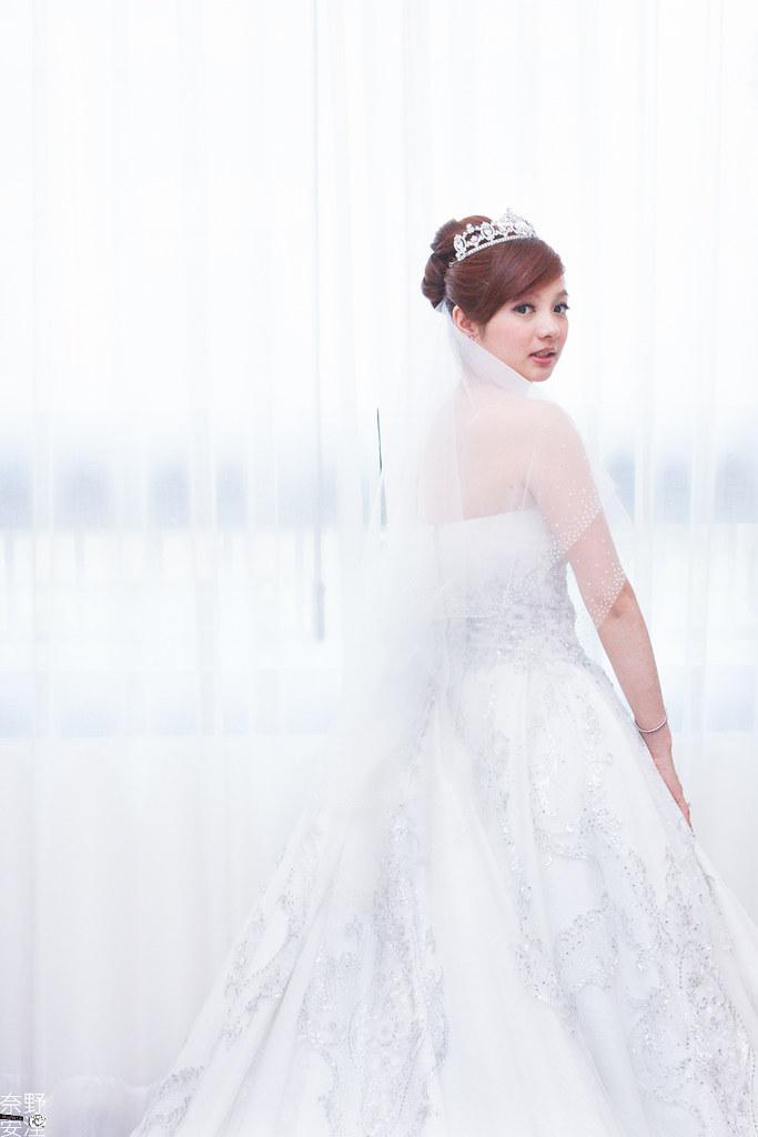 台南婚攝 大億麗緻酒店 (51)