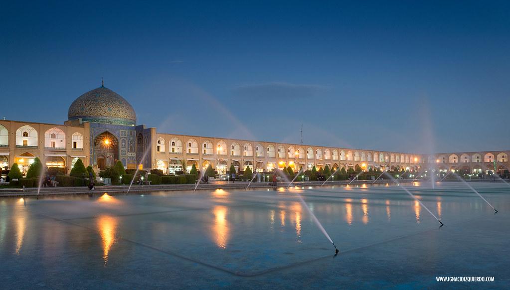 Isfahan 43