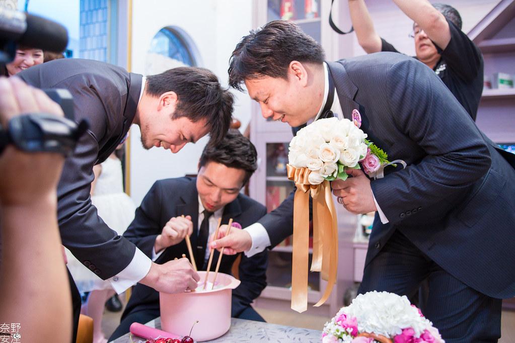 婚禮攝影-台南-家羽&旻秀-結婚-X-大億麗緻酒店 (17)