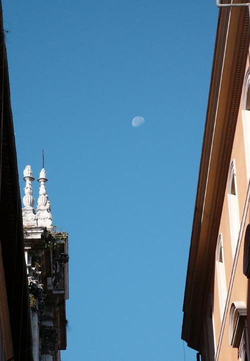 Rome Sant'Ignazio