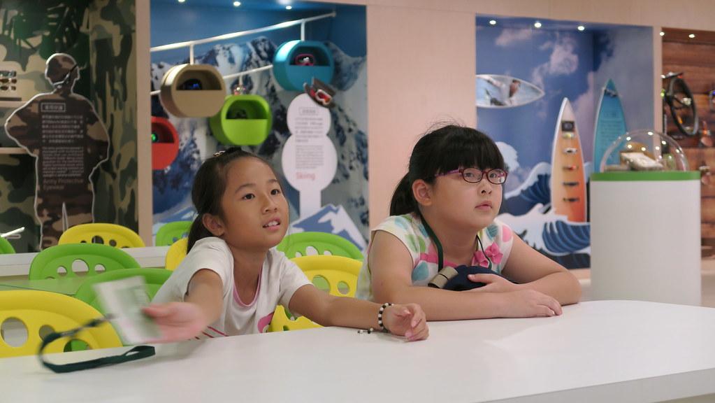台南安定區華美光學觀光工廠 (10)