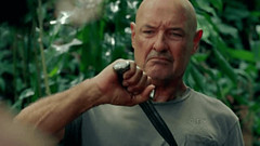 cuchillo de supervivencia de John Locke de lost