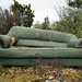Couch by Photocalle