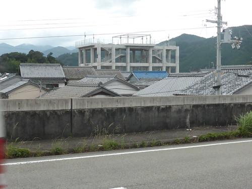 japan 日本 shikoku 四国 tsunami prevention kouchiken 津波 高知県