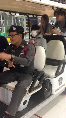 TOP - Thailand Airport - 10jul2015 - FhaNapapron - 01