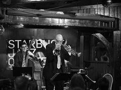 Starbuck Jazz Quartet
