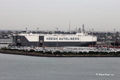 2013 Vehicles Carrier Hoegh Antwerp 9441623 C6A02