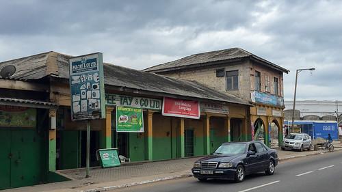 accra greateraccraregion ghana