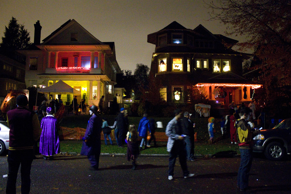 2014 Trick Or Treat 1