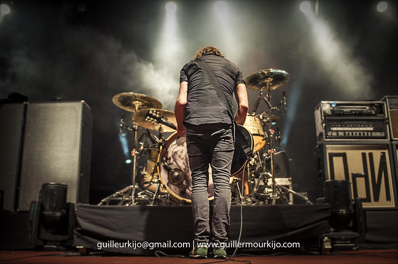 Berri Txarrak - BIME live! Festival 2014