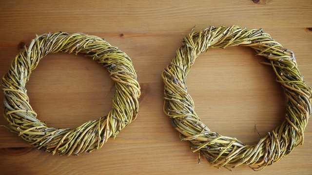 Willow Wreaths 8