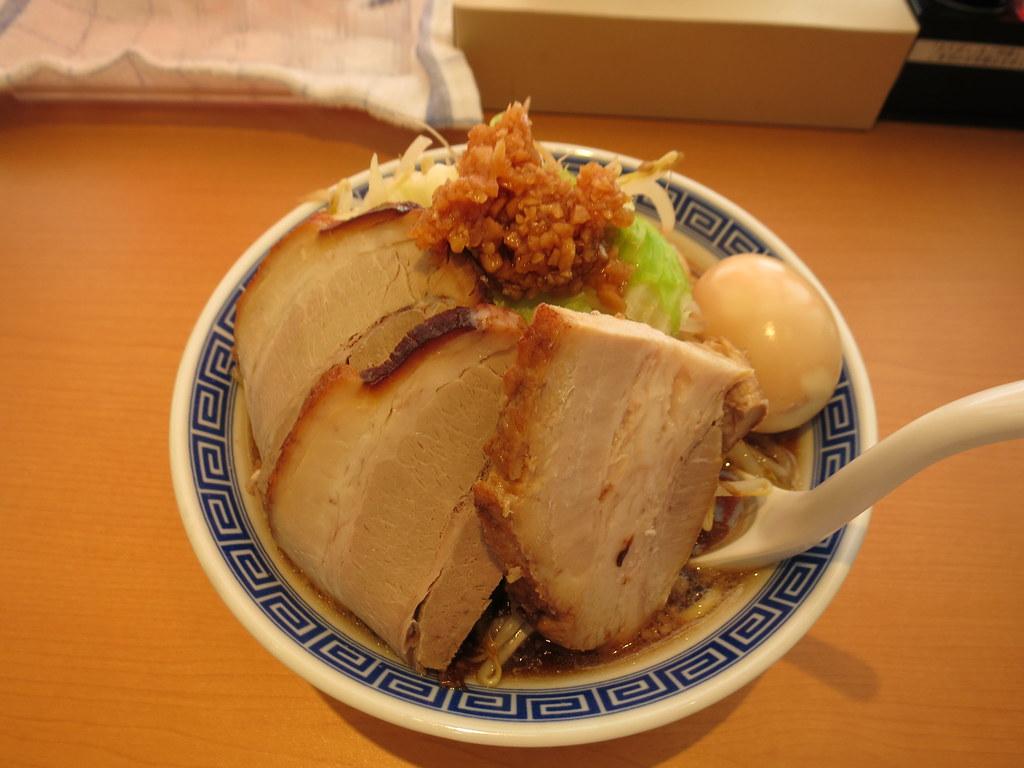 2014/09/26栃木運輸局ラーメン