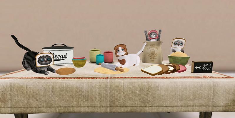BreadHeads