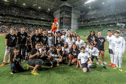 Atlético x Flamengo 19.11.2014