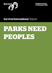 Parks Need Peoples - Survival International (2014)