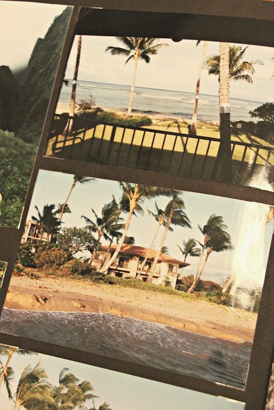 Photos of Hawaii in the 90s