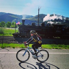Who is ready for Iron Horse Bicycle Classic 2015? I am so EXCITED and can barely wait to see you Melissa Lopez... Registration is open in a few more days.