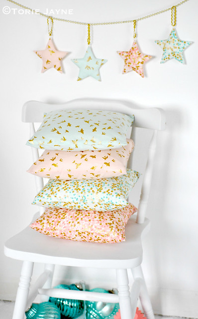 Brambleberry Ridge fabric sewing projects