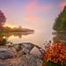 Muskoka Sunrise by Henry w. L