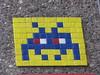 Space Invader KLN_07