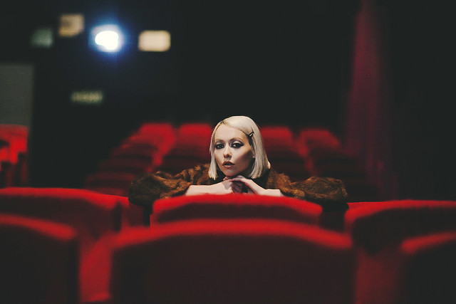 Margot at the Movies