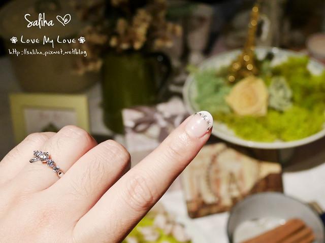 婚禮結婚新娘美甲指甲