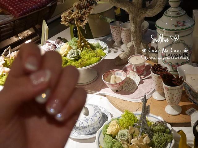 婚禮結婚新娘美甲指甲 (1)