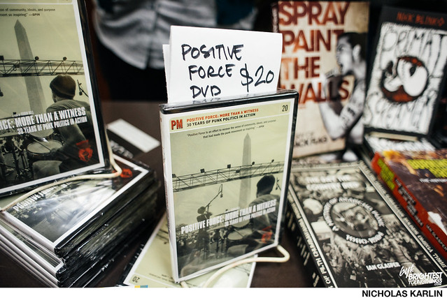 Positive Force: More than a Witness Film Screening