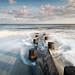 Folly Beach Charleston South Carolina by Mark VanDyke Photography