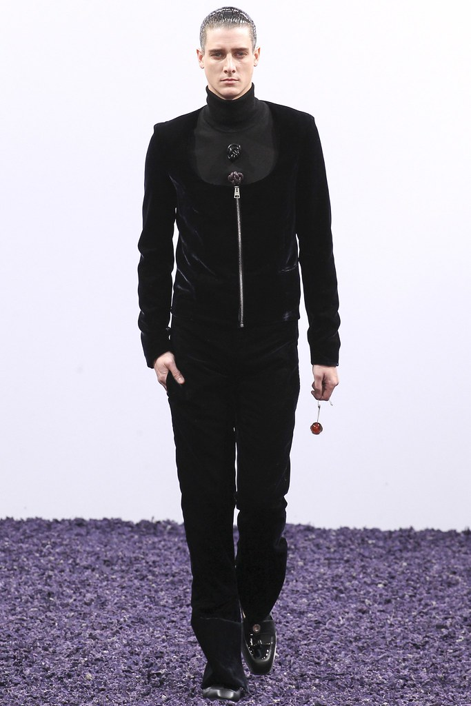 FW15 London J.W. Anderson022_Marc Andre Turgeon(VOGUE)