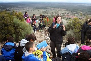 Escapada a Zamora en una convivencia ambiental