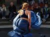 Textiles Dansés #2 ¬ 4508