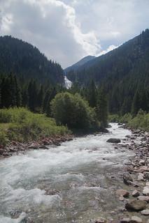 086 Krimml watervallen