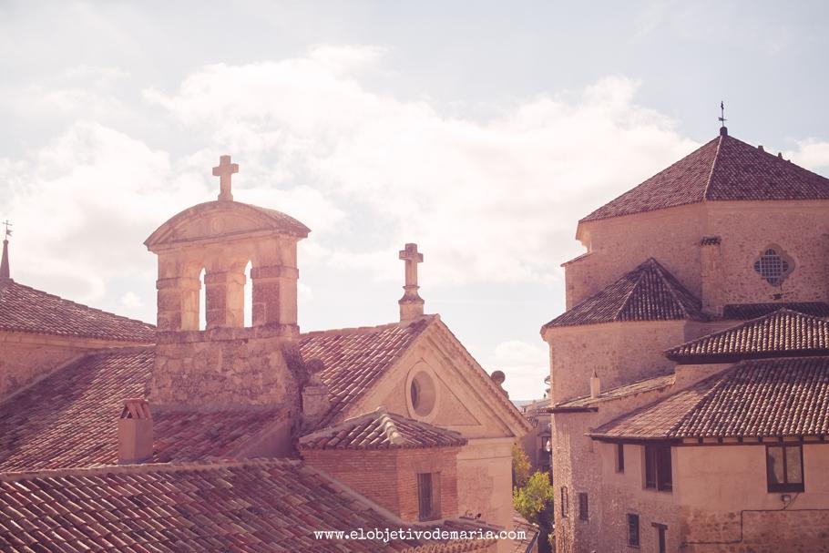 Cuenca Monumental