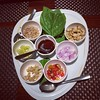 #thaifood #benjarong awesome start.