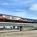 CSR006 1202 1201 D172s Port River Bridge Port Adelaide 28 11 2014