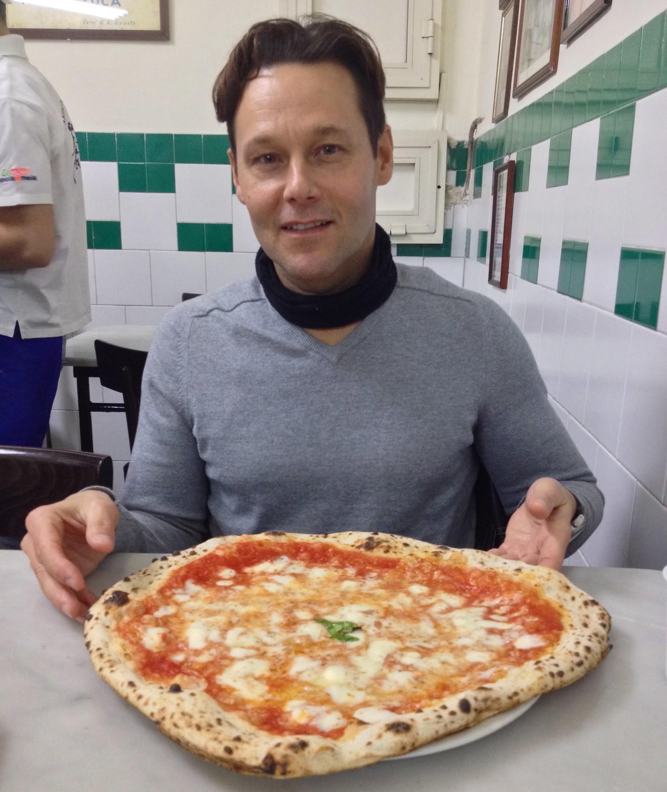 Naples: Food Diary 4